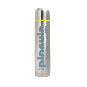 Vacuum thermobottle PINGUIN, 0.5 l