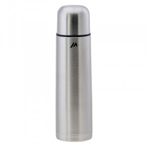 Thermos MARTES Tront 750 ml, Silver