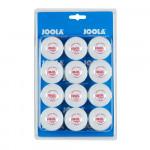 JOOLA training balls 40 plus, 12 pcs