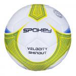 Football ball SPOKEY Velocity Shinout, White / Yellow
