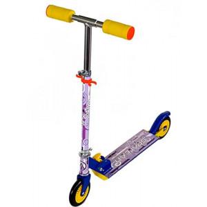 Scooter SPARTAN STEEL JUNIOR 125
