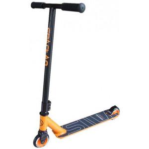 Scooter SPARTAN Stunt Alu, Orange