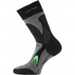 Тhermo socks LASTING TRX, Grey