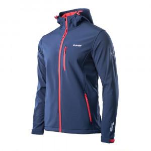 SoftShell jacket HI-TEC Norbert