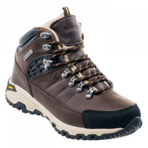Womens outdoor shoes HI-TEC Lotse Mid WP Wos