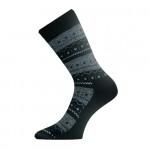 Тhermo socks LASTING TWP, Green