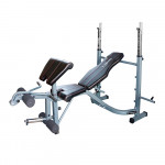 Multi-Function Bench inSPORTline Hero