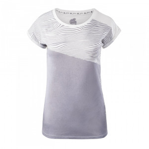 Womens T-Shirt IGUANA Unathi Wo s Sleet
