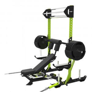 CrossFit training station Yoke TITAN
