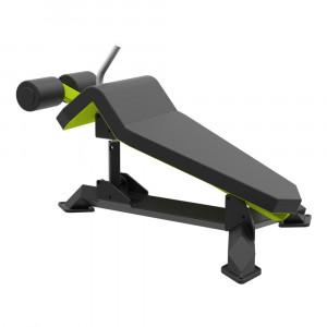 Bench decline ABS  THD Fitness TITAN