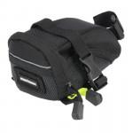 Saddle bike bag METEOR