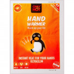 Wormer for hands ONLY HOT®