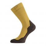 Тhermo socks LASTING WHI, Yellow