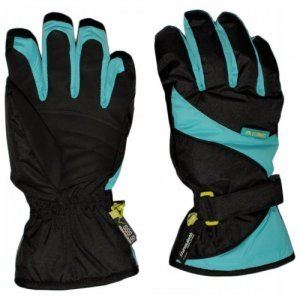 Winter gloves ELBRUS Noia Wos