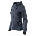 Womens sweatshirt IQ Arisa Wmns, Grey