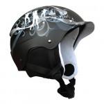 Winter helmet WORKER Playful