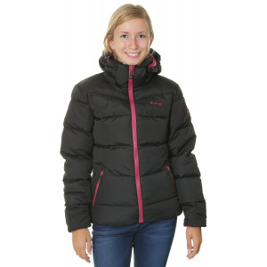 Womens Winter sports jacket HI-TEC Lady Chios black