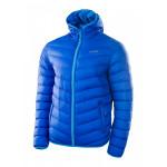 Winter jacket HI-TEC Sorne, Blue