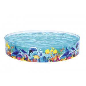 Childrens pool BESTWAY Odyssey