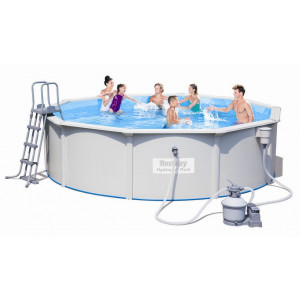 Pool Bestway Hydrium 460