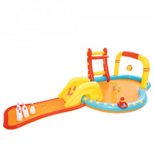 Childrens inflatable pool Bestway Play Center