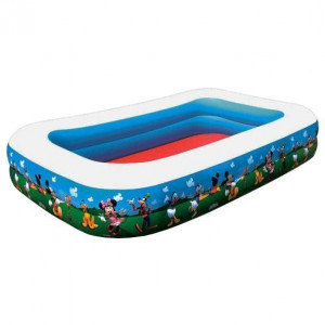 Children's inflatable pool Bestway Mickey Family Pool