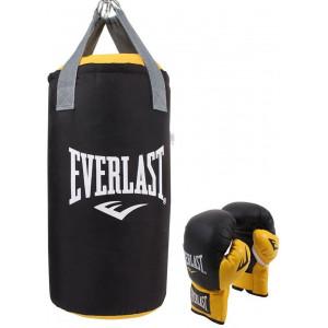 Boxing set for children Everlast Junior