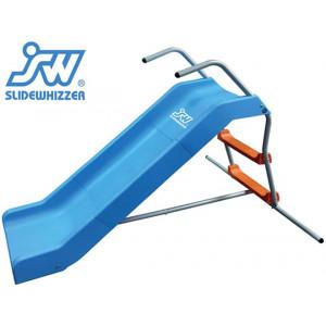 Childrens slide 2 in 1 SLIDEWHIZZER 135 cm