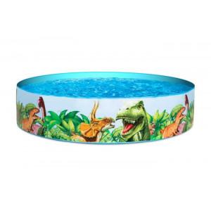 Childrens pool BESTWAY Diosaur