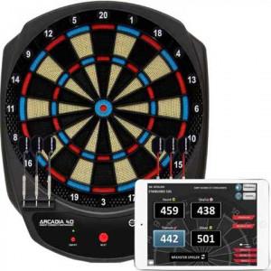 Smart darts Spartan Acadia 4.0