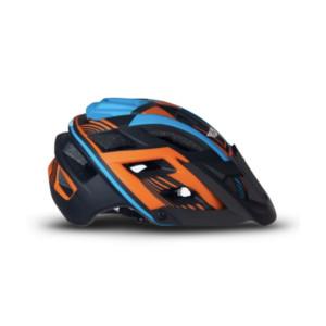 Velo helmet MOTO B37 Sport Orange