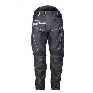 Motorcycle pants W-TEC Kubitin NF-2606, Black