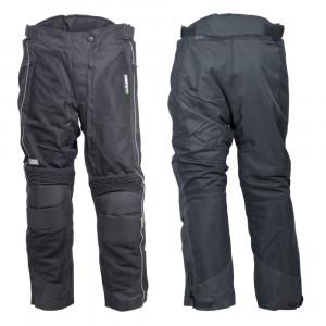 Women's motorcycle pants W-TEC Goni - Black