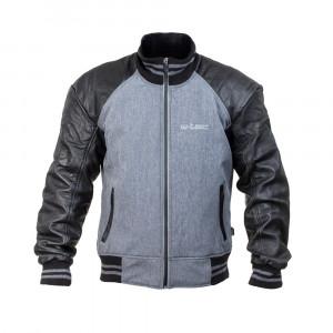 Mens motorcycle jacket W-TEC Janchee NF-2718