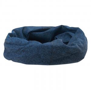 Scarf-towel HI-TEC Themes, Blue Denim Print