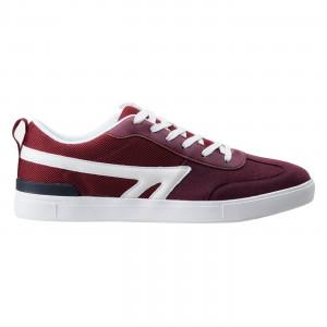 Men's sneakers HI-TEC Bozero, Burgundy