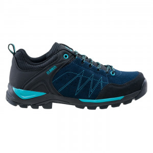 Women's shoes ELBRUS Debar, Blue